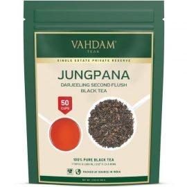 Jungpana Darjeeling Second Flush Black Tea