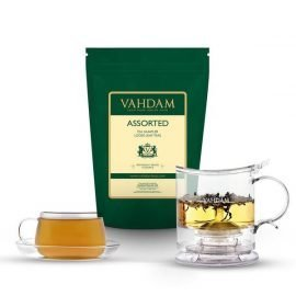 Loose Leaf Tea Gift Set