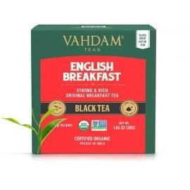 Maharaja Classic English Breakfast Black Tea