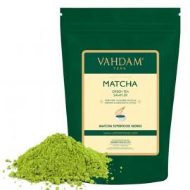 Matcha Green Tea Sampler