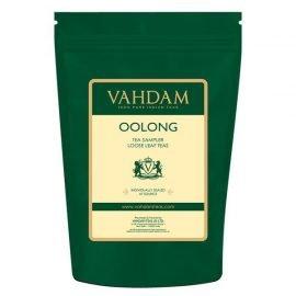 Oolong Tea Leaves Sampler