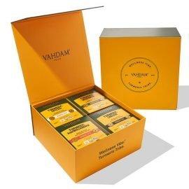 Organic Turmeric Wellness Detox Box