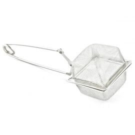 Stainless Steel Square Tea Infuser for Loose Leaf