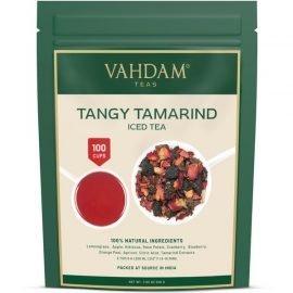 Tangy Tamarind Iced Tea