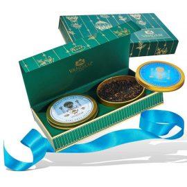 Tea Master's Private Reserve DUO