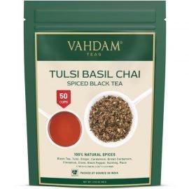 Tulsi Basil Masala Chai