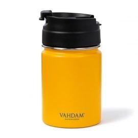 Vitality Flip Bottle